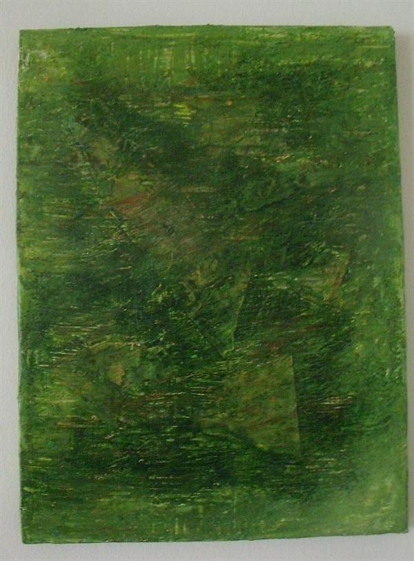Acrylic painting 30x40cm