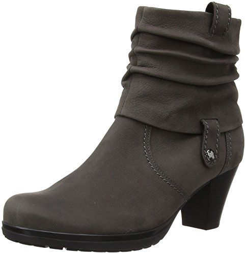 Gabor Boots Brignall 9608330 Anthracite UK6 Anthracite -- Check this awesome product by going to the link at the image.