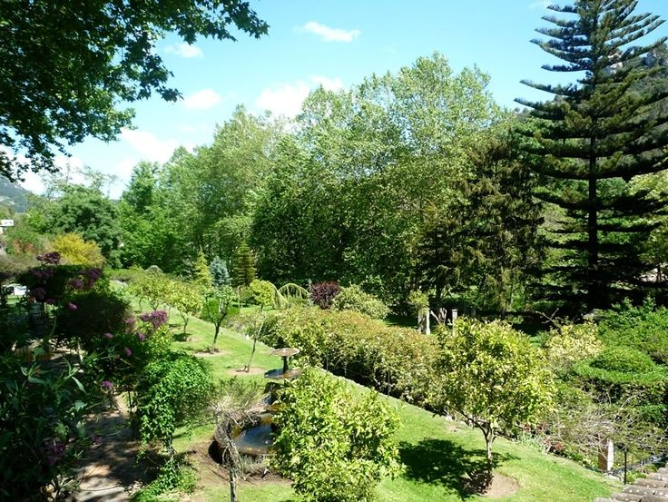la granja gardens mallorca
