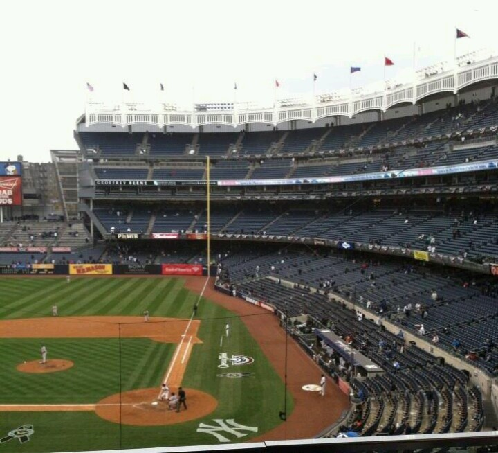 july 4th yankee game