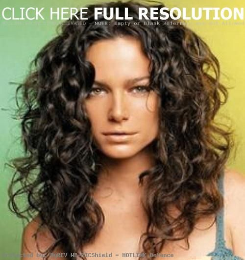 Julia i love this hair.....Long Curly Bob Hairstyles 2014 - Hairstylespopular.com