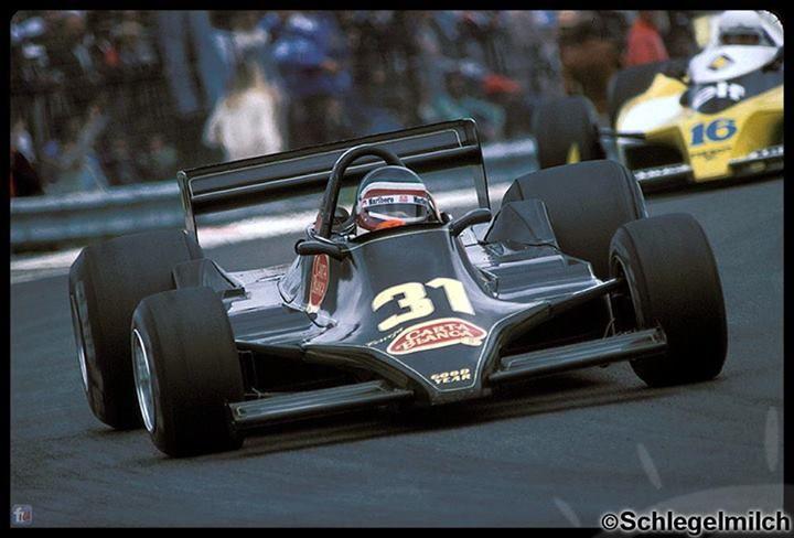 f1 1979 Dijion - H. Rebaque-Lotus 79-© SCHLEGELMILCH