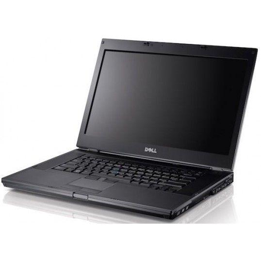 Ce PC portable professionnel Dell bénéficie d'une grande qualité de conception et de performances de haut niveau grâce à son processeur Intel Core i5.  Dans un chassis résistant en alliage de magnésium au design fonctionnel épuré, sont installés des composants de grande qualité, à commencer par le processeur Intel Core i5 cadencé à 2.4 GHz et ses 4 Go de mémoire vive. Le Latitude 6400 pourra vous accompagner sans faillir dans toutes vos taches bureautiques et multimédia. Il dispose d&#39...