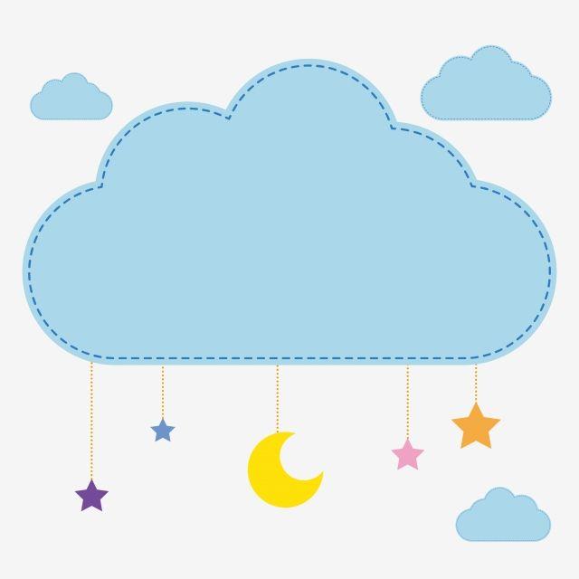 سحابة الكرتون الجميلة غيوم بيضاء اللون منغ Png والمتجهات للتحميل مجانا Cartoon Clouds Kids Rugs Kids