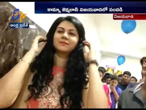 Actress kamna Jethmalani Glitters in a Fashion Designing School Opening |  in Vijayawada - http://www.wedding.positivelifemagazine.com/actress-kamna-jethmalani-glitters-in-a-fashion-designing-school-opening-in-vijayawada/ http://img.youtube.com/vi/5dElw-4dBbk/0.jpg %HTAGS