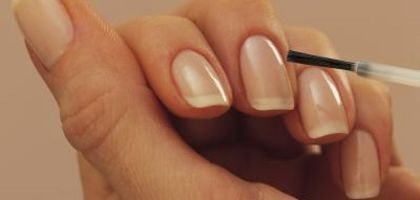 How to Make Nails Look Better After Taking Acrylic Nails Off | eHow