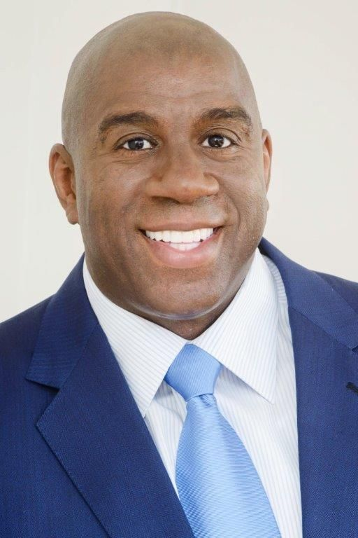 Cuyahoga Community College scores Earvin 'Magic' Johnson as Presidential Scholarship Luncheon keynote speaker