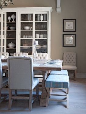 Dining Design By Sims Hilditch