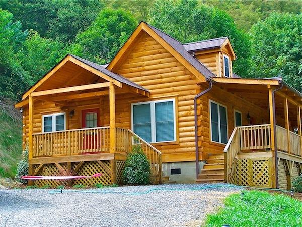 Lake Lure Blue Ridge Log Cabins Blue Ridge Log Cabins Cottage Homes Beautiful Cabins