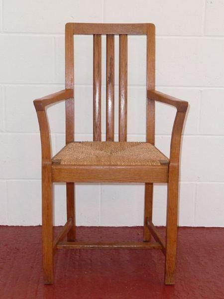 Dining chair circa 1930 design by paul matt for brynmawr for Chair design 1930
