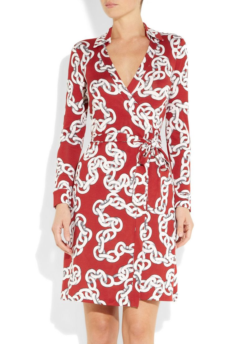 Outlet The Cheapest 2018 Discount  Diane Von Furstenberg Woman Floral-print Silk Wrap Dress Multicolor Size 0 Diane Von Fürstenberg Free Shipping Buy Clearance Geniue Stockist Buy Cheap Discount SK0KH7U
