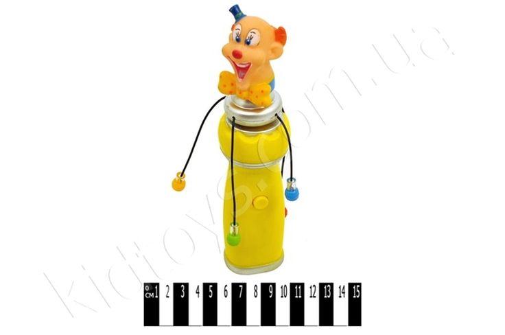 """Муз. клоун """"Весела карусель"""" XY701-1, шпионские игрушки, игрушки черепашки ниндзя, игры куклы барби, детские игрушки одесса, интернет магазин игрушек в украине, лучшие игрушки для детей"""
