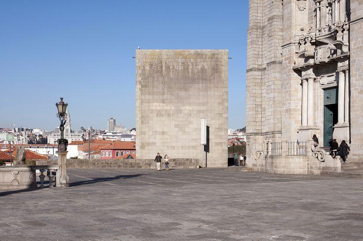 Porto, Casa dos 24 | 1997. Fernando Távora | by Jose Carlos Melo Dias