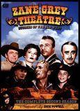 Zane Grey Theatre: The Complete Second Season [4 Discs] [DVD]