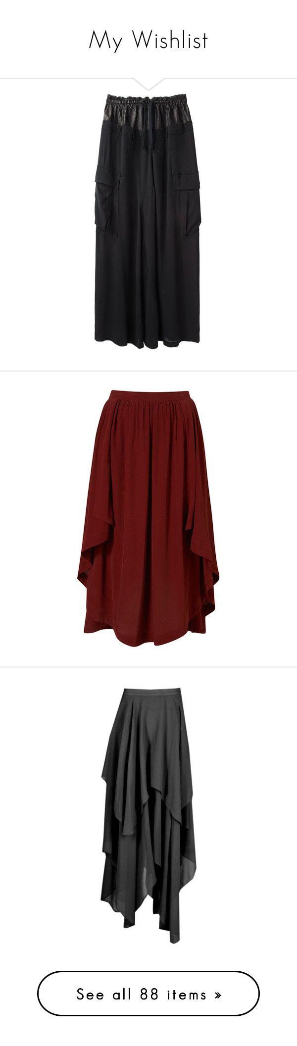 """My Wishlist"" by mxbatfiend ❤ liked on Polyvore featuring goth, darkmori, stregafashion, skirts, maxi skirts, long gathered skirt, ruched maxi skirt, sheer maxi skirt, leather maxi skirt and leather skirt"