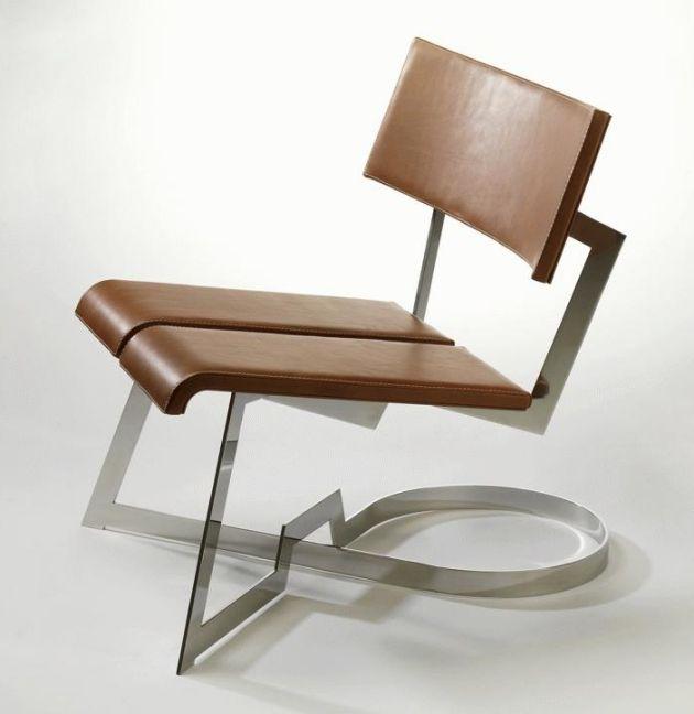 Ocho Chair By Kranen/Gille » CONTEMPORIST