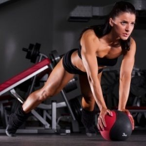 44 killer body weight exercises for women
