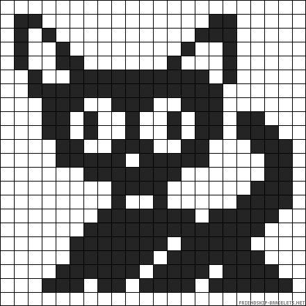 287 best Katter images on Pinterest   Hand crafts, Knitting charts ...