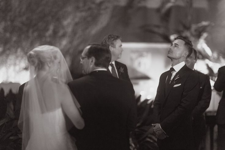 The Teary Groom - Candice Accola's Wedding – Best Wedding Pictures of Our Sweet…