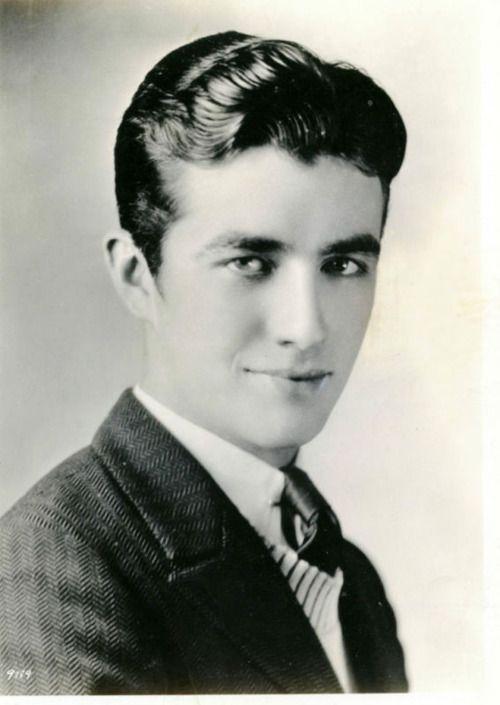 Robert Taylor, 1920s