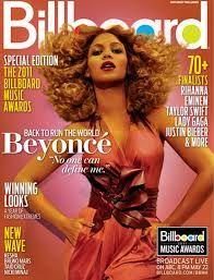 #Beyonce #Billboard #Magazine #Covers