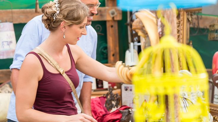 The largest outdoor #antique fair in the country comes to Brimfield this week! July 11- July 16, 2017