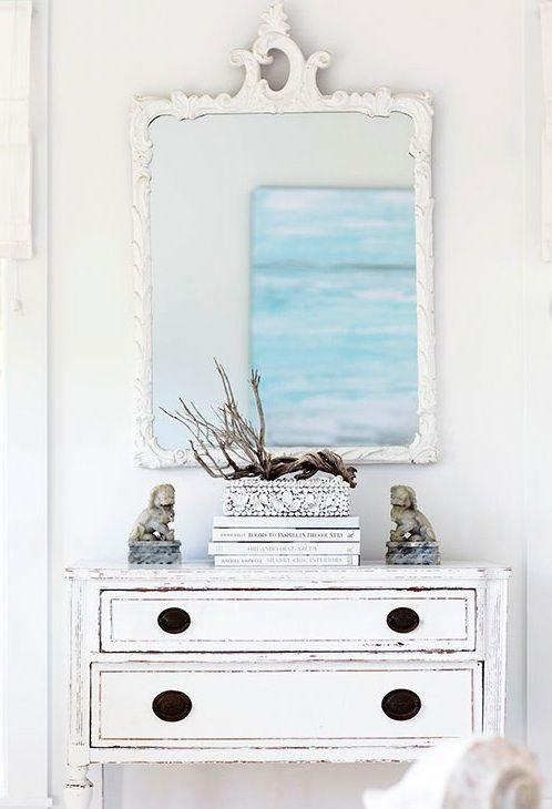 Seaside Cottage - lookslikewhite Blog