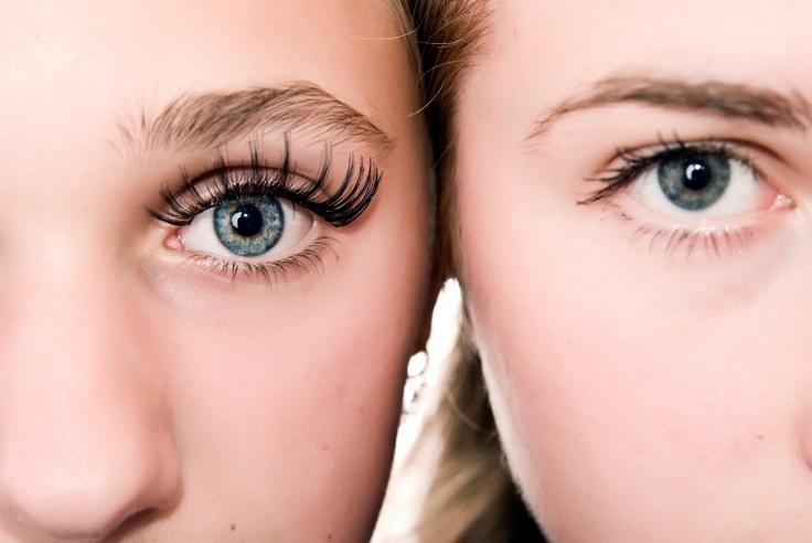 Eyelash extensions: How much they cost, how long they last, how to keep them longer and everything you ever needed to know.