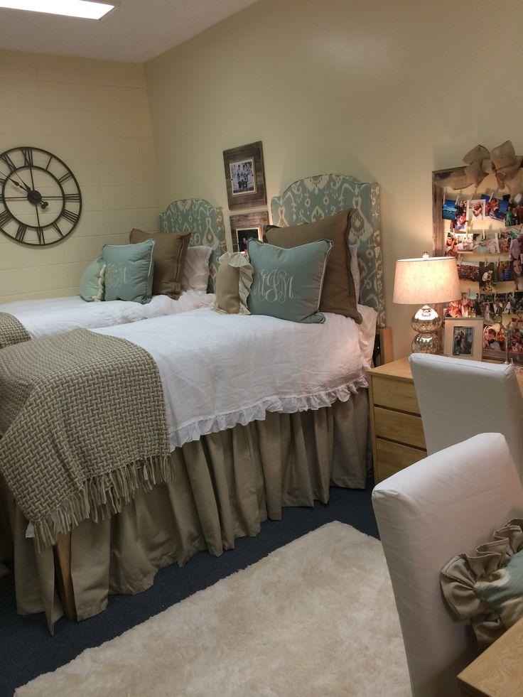 Decorate Dorm Room: Girls Dorm Room, Lee University!