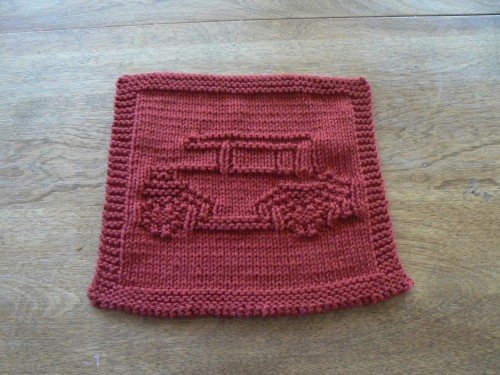 17 Best images about Knitting Patterns Dishcloths on ...