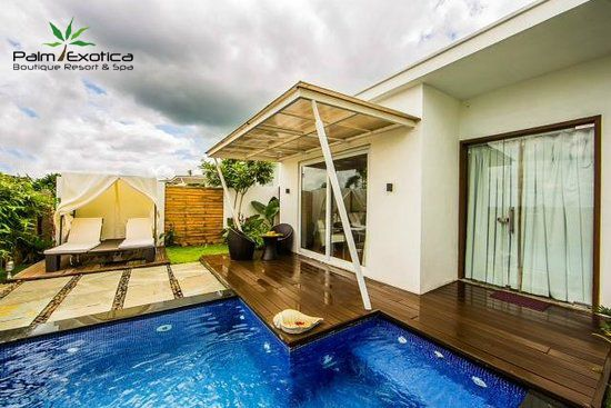 Palm Exotica Boutique Resort & Spa set on the Highlands of Shankarpalli Hyderabad is an Eco-friendly unique luxury holiday resort. Get best offers and deals in Hyderabad at let us celebrate.