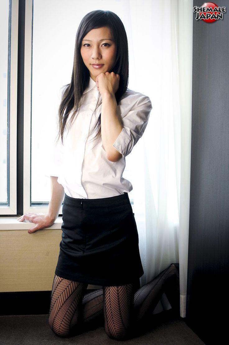 shemale japan chuling nakazawa chuling nakazawa. From a photo-series at Shemale Japan Unofficial. |  Transgenders | Pinterest