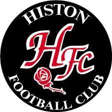 HISTON FC           HISTON