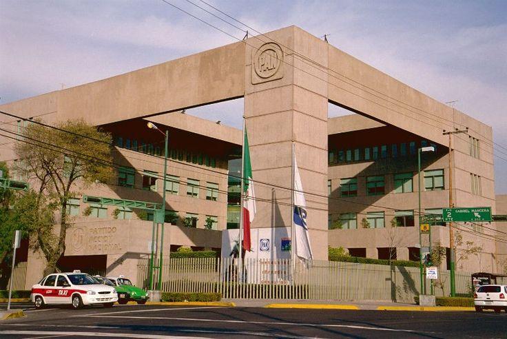 Madero no es asignado para la bancada del PAN en San Lázaro, hay filtración de…