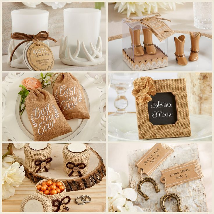 Set Of 10 Country Garden Flower Seed Wedding Favours With: 69 Best Images About Rustic Wedding Favors On Pinterest