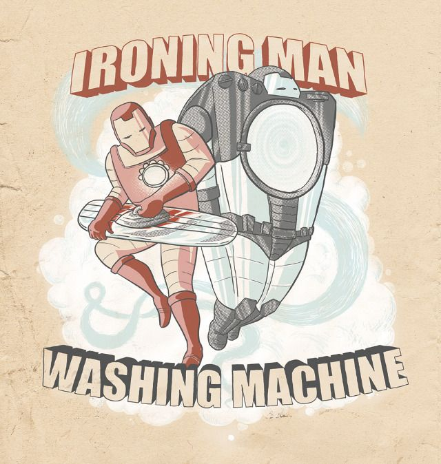 72 Best The Art Of Manly Laundry Images On Pinterest