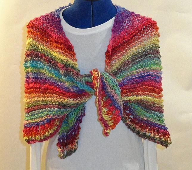 15 besten Prayer Shawls (and other knitting projects) Bilder auf ...