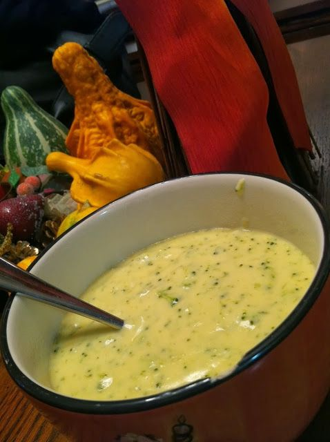Amazing Crock Pot Broccoli Cheese Soup. $15 in ingredients feeds my family of 3 for ~ 3 to 4 days. Delicious!!!