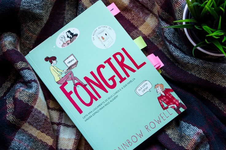 February Book Overview – Miss Known || Fangirl by Rainbow Rowell