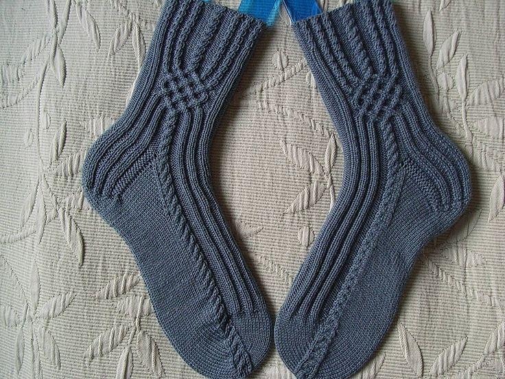 Ravelry: JEANS Socken by Sockengarten