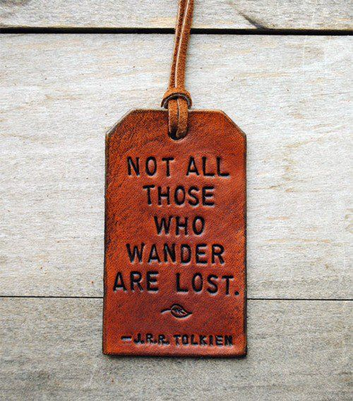 {those who wander}: The Journey, Jrrtolkien, True Words, Tolkien Quotes, A Tattoo, Dr. Who, Favorite Quotes, True Stories, Jrr Tolkien