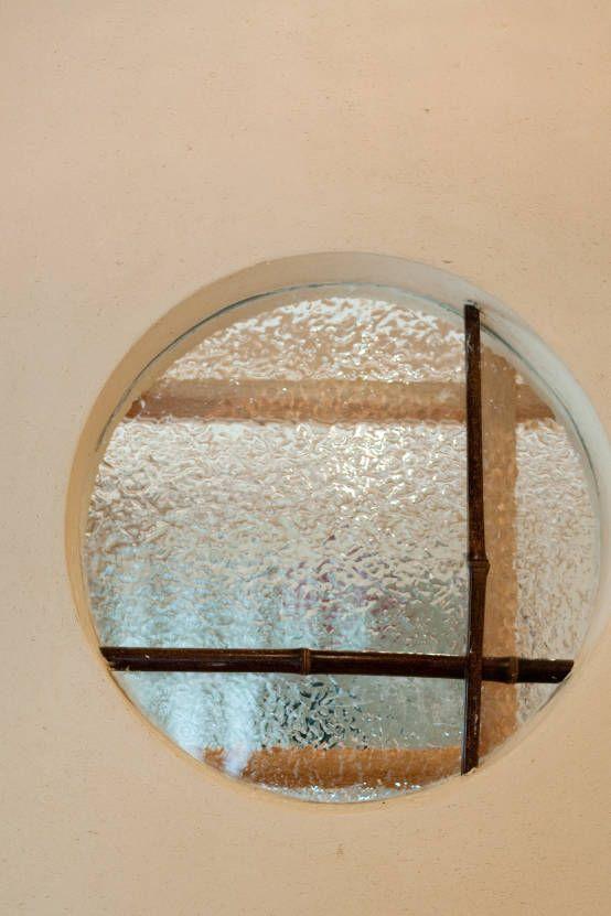 大森建築設計室 の クラシカルな 窓&ドア エコ・レトロの家