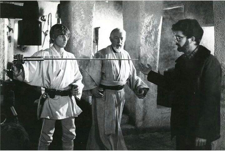 George Lucas Biography