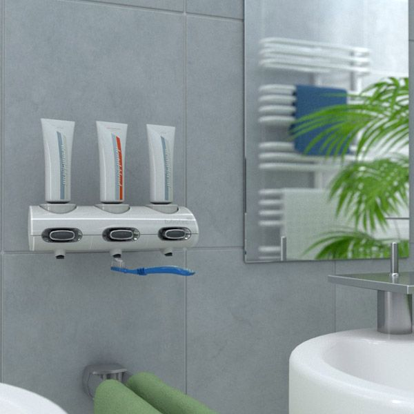 tubotec Badezimmer