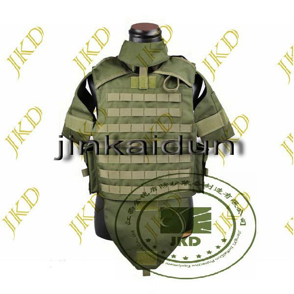 bulletproof vest tactical molle bulletproof vest molle full body armor $185~$265
