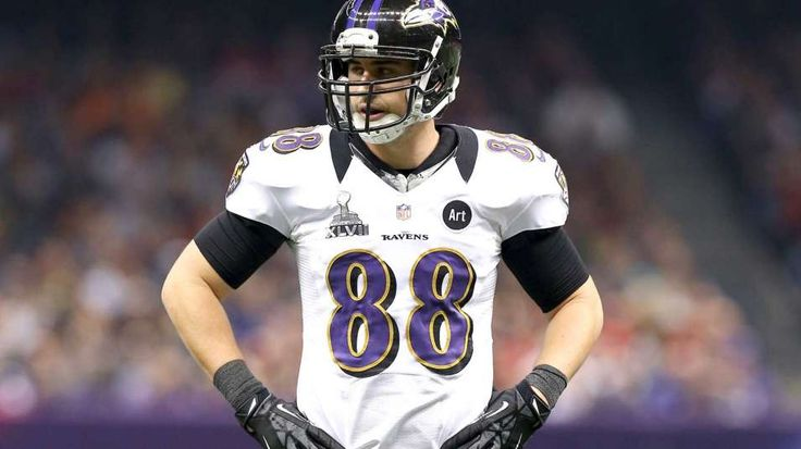 Baltimore Ravens, TE Dennis Pitta agree to five-year, $32 million deal | FOX Sports on MSN