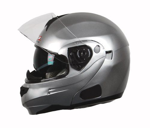 Special Offers - Vega Summit 3.0 Full Face Helmet (Silver Medium) - In stock & Free Shipping. You can save more money! Check It (July 05 2016 at 11:42AM) >> http://motorcyclejacketusa.net/vega-summit-3-0-full-face-helmet-silver-medium/