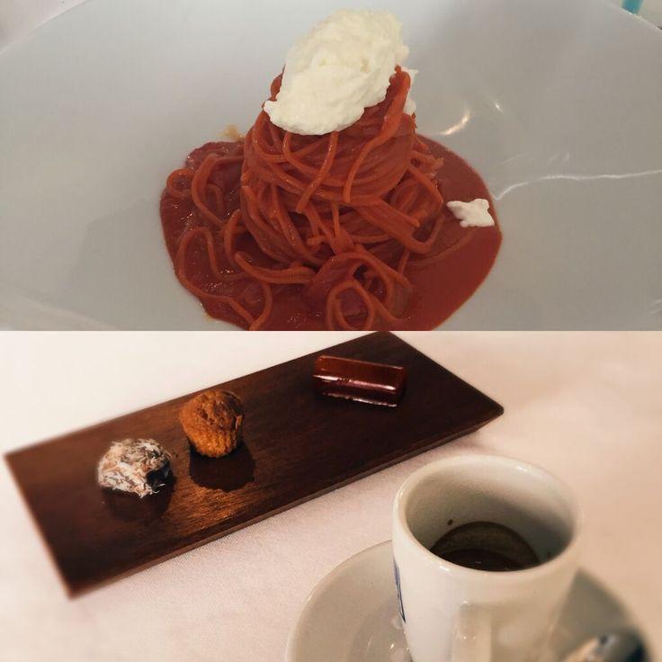 Degusto chef Matteo Grandi