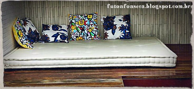 futon fonseca: Futon Turco Acquablock branco palha. Trabalhos artesanais: futons, pallets, almofadas. Tudo sob encomenda. Orçamento para todo Brasil. Whatzapp (84) 99700852 (84) 88892003 Email:futonfonseca@live.com