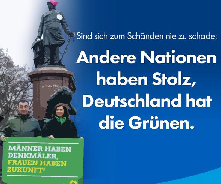 Die Antideutschen   Ohne Zensur